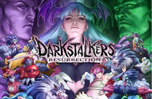 NYCC 2012: Capcom Announces Darkstalkers Resurrection