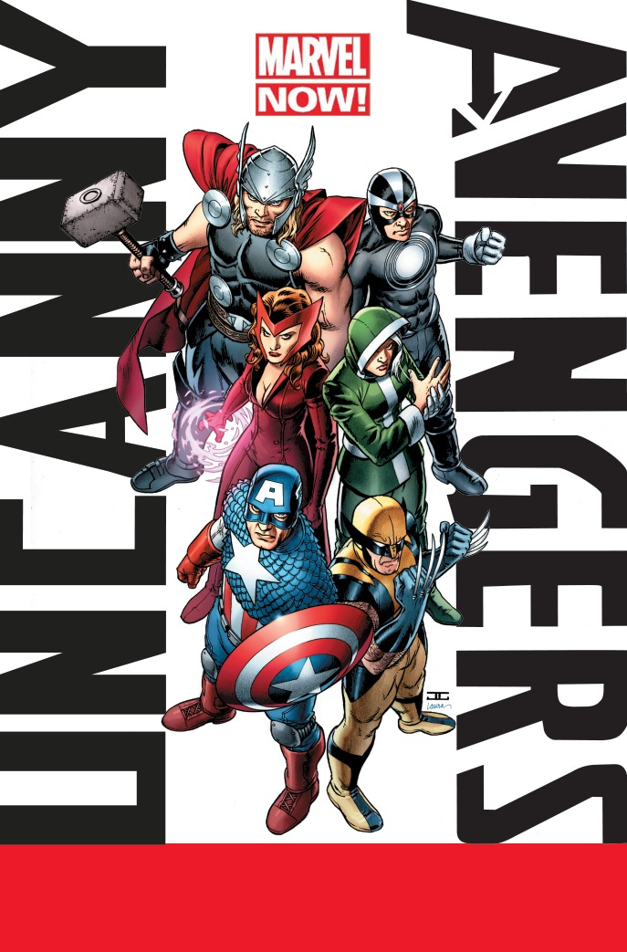 Chopping Block Review: Uncanny Avengers #1