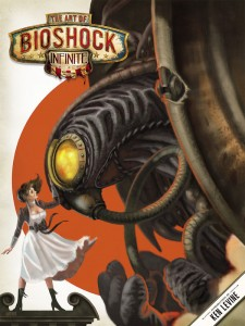 20297 (The Art of Bioshock Infinite Sells Out, Second Print Coming This July)
