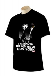 Battle_NY_PR_Shirt (The Marvel Shop Debuts At Comic Con International 2013 With Loads Of Limited Edition Items!)