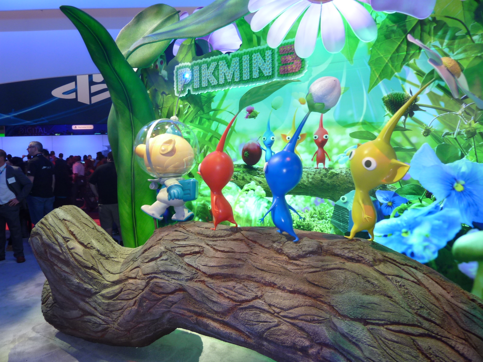 E3 Expo 2013-Day One: X-Box One, the Saints Come Marching In…and So Does Todd McFarlane