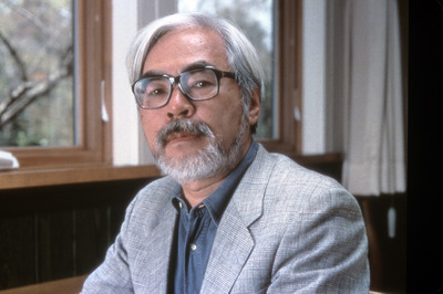 Studio Ghibli's Hayao Miyazaki Retires From Making Feature Films