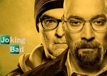 Joking Bad- A Breaking Bad Parody by Jimmy Fallon