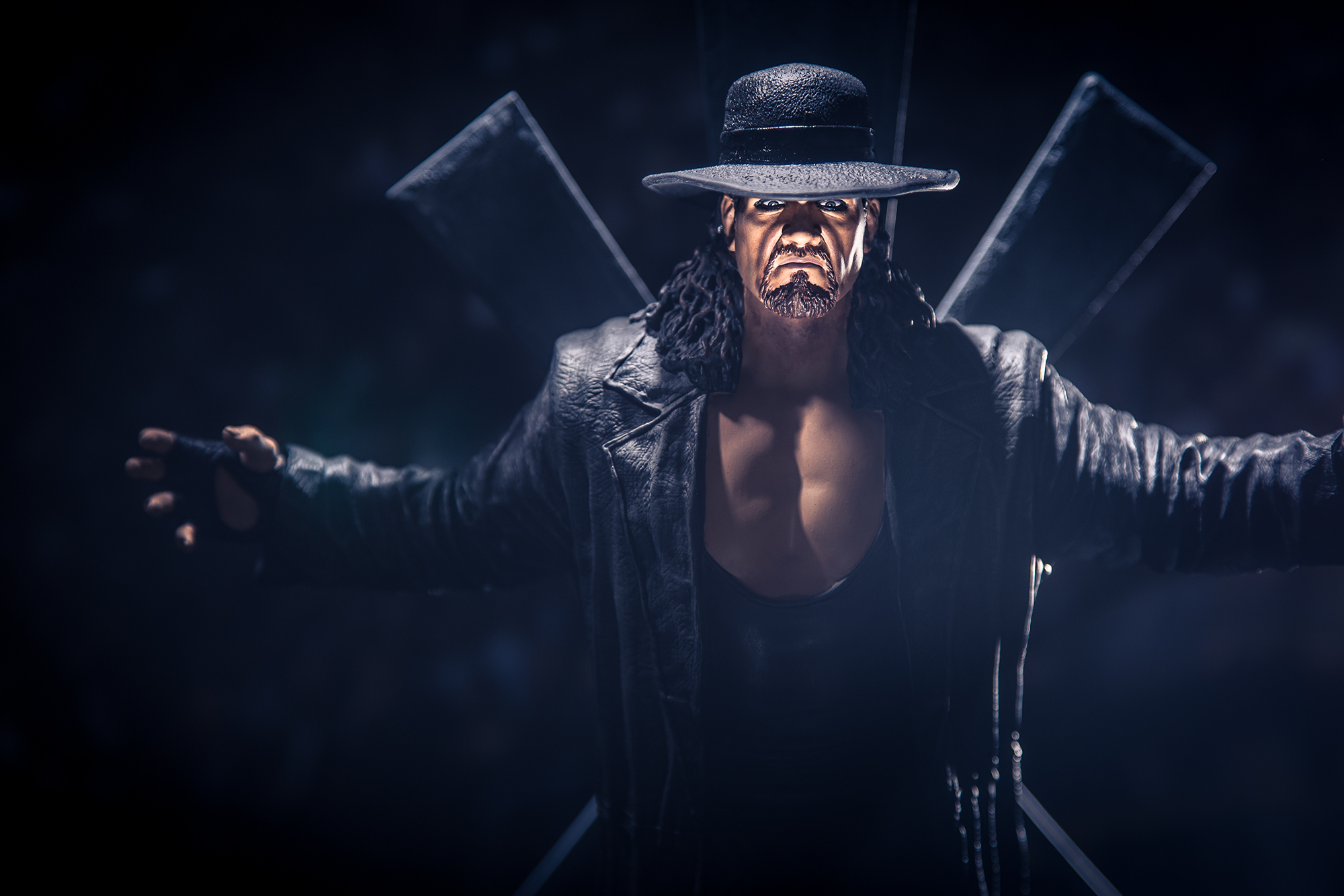 McFarlane Toys Launches New WWE® ICON SERIES Collectibles