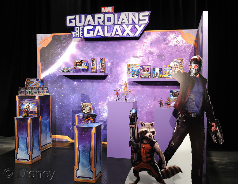 Disney Consumer Products Ready To Capture Boy's Imaginations And Dominate Toy Aisles In 2014