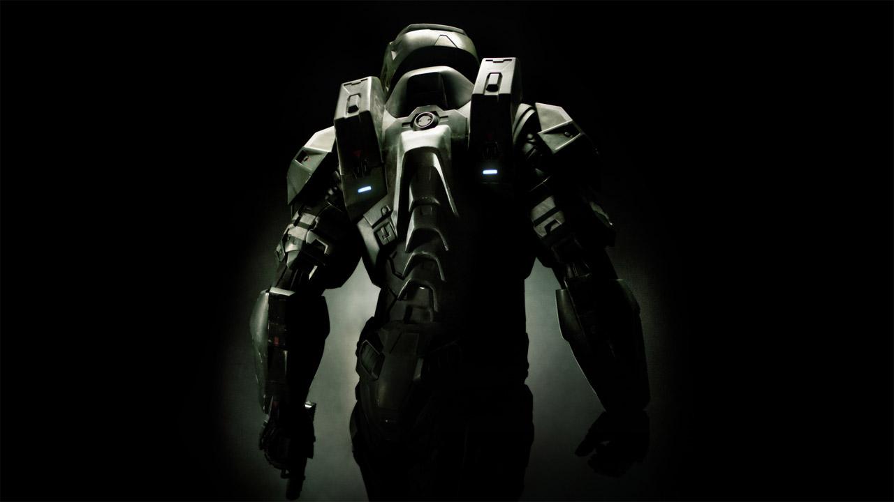 Halo TV Series Begins Filming!