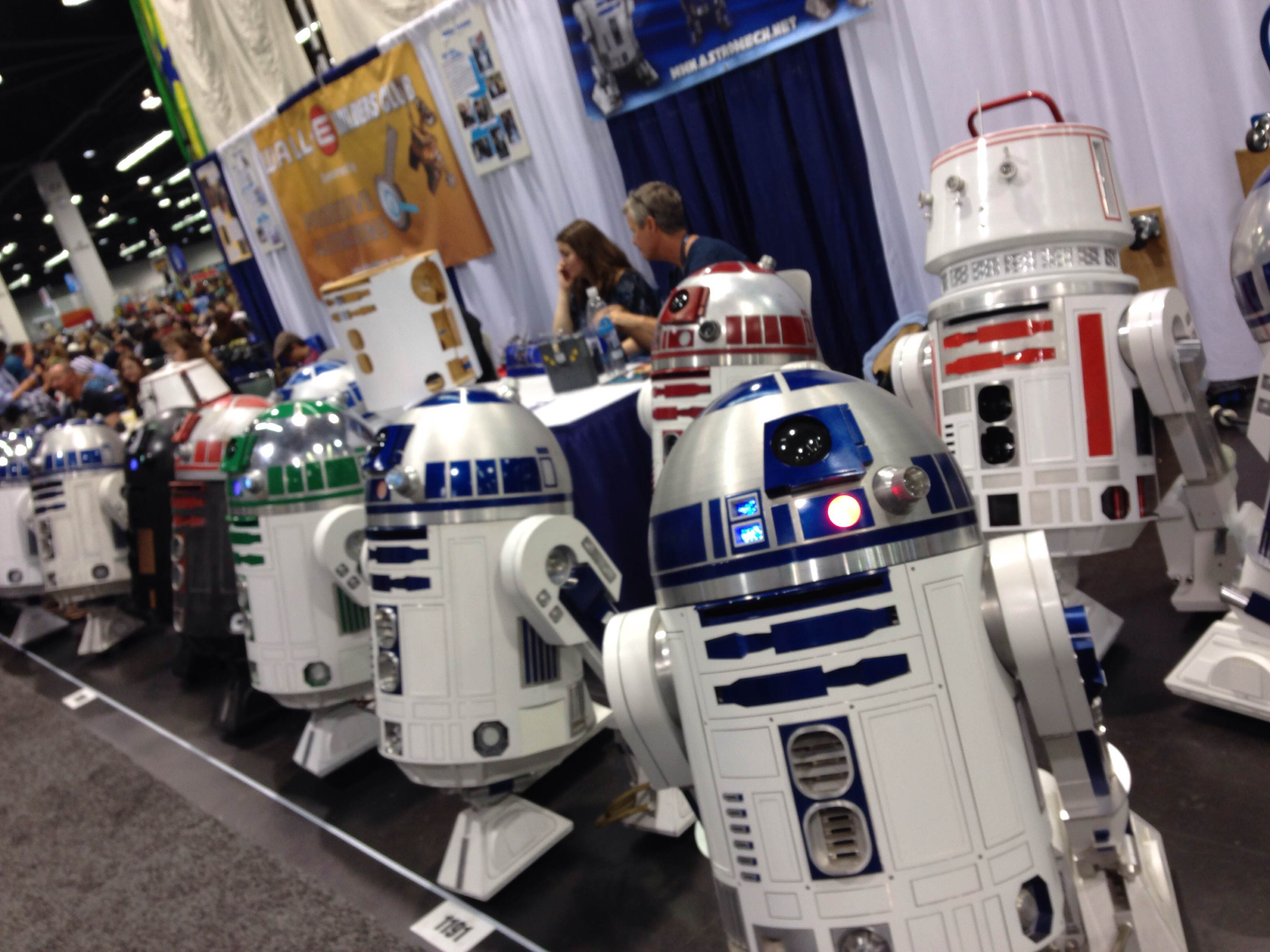 WonderCon 2015 Descends on Anaheim this Weekend
