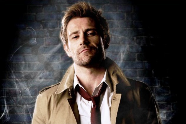 Constantine Comes To NBC This Fall, Check Out The Trailer!