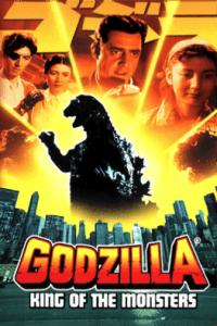 Godzilla (EPIX Presents: MemROARial Day Godzilla-Thon On May 26)