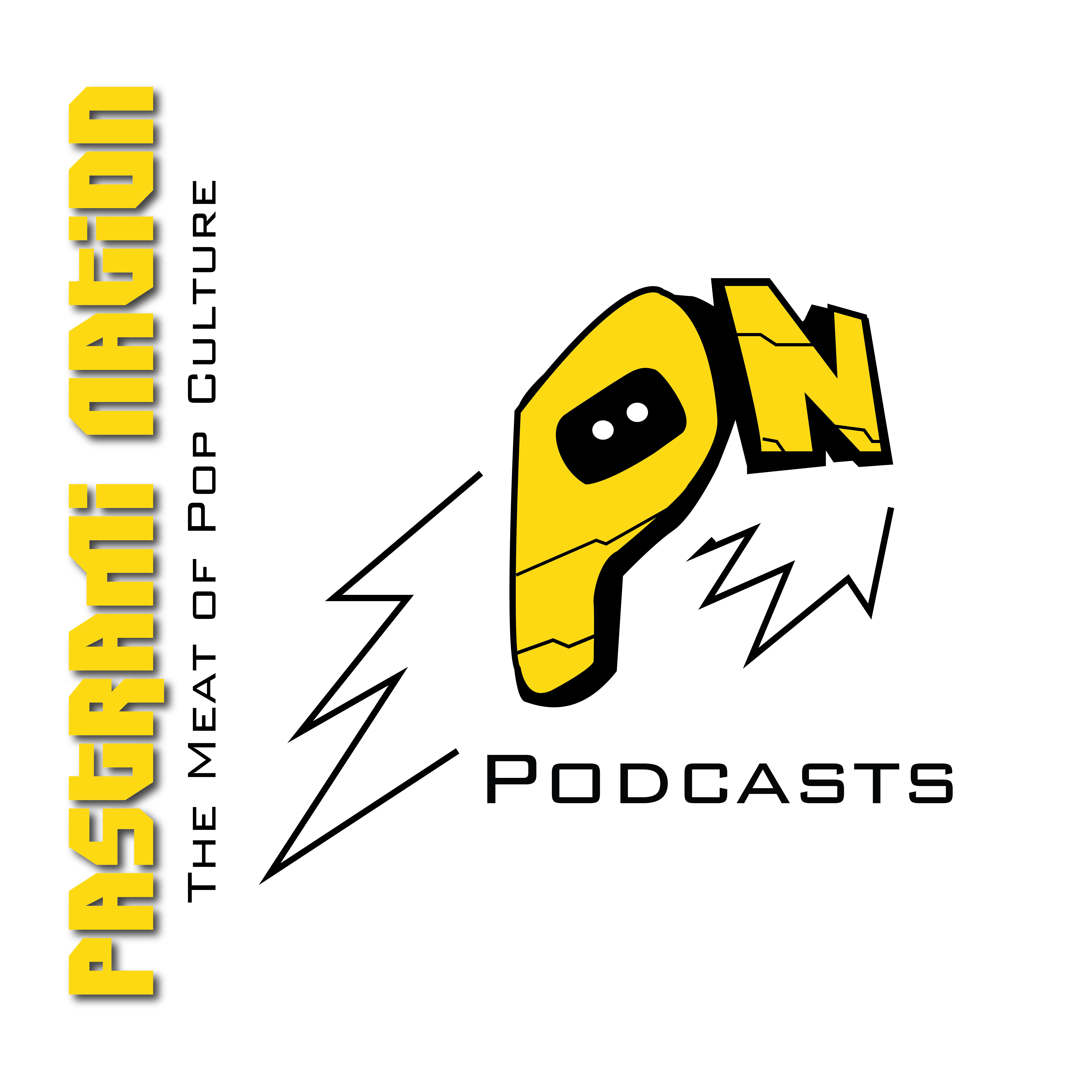Pastrami Nation Podcast: The Star Wars Spectacular