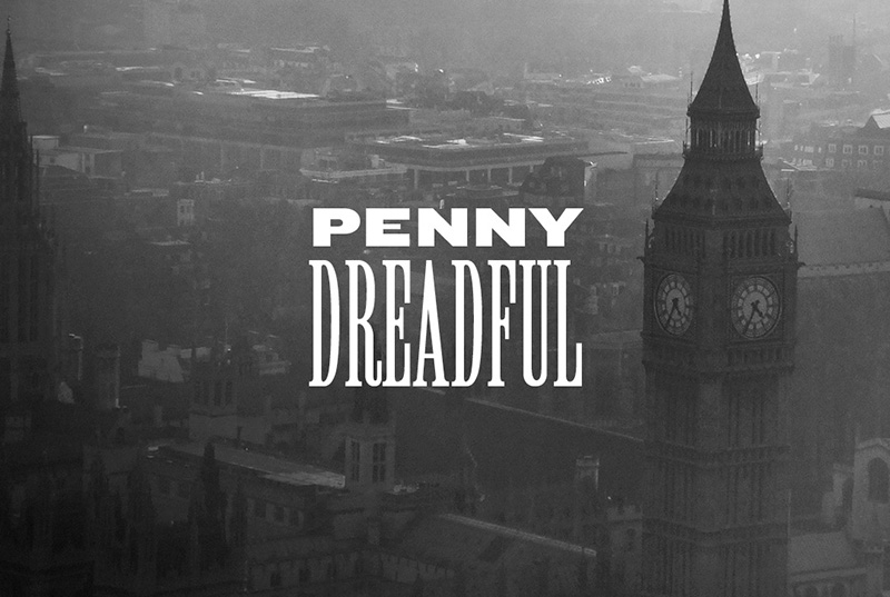 """New Showtime Television Series """"Penny Dreadful"""" Debuts Tonight"""