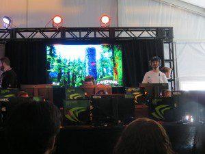 IMG_3599 (E3 2014 Titanfall Nvidia Game Expo!)