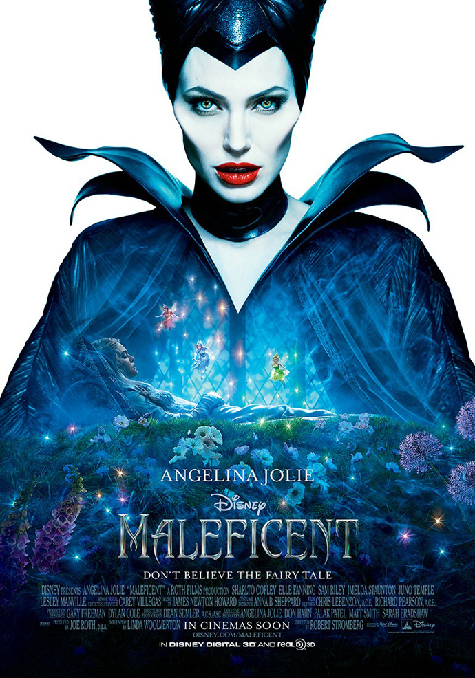 Maleficent Review: Do You Believe In Fairy Tales?