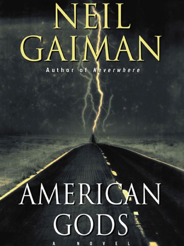 Starz Developing American Gods From Fremantlemedia North America