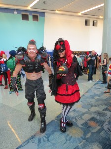 IMG_4703 (WonderCon 2015- Expect the Unexpected of Cosplay)