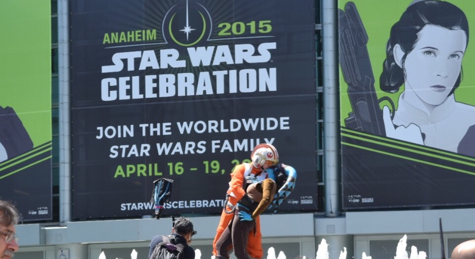 This Was the Convention We Were Looking For: Star Wars Celebration 2015
