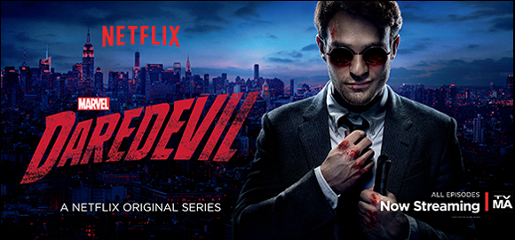 Marvel's Daredevil Hit Netflix Today, Review of Episode 1: Into the Ring