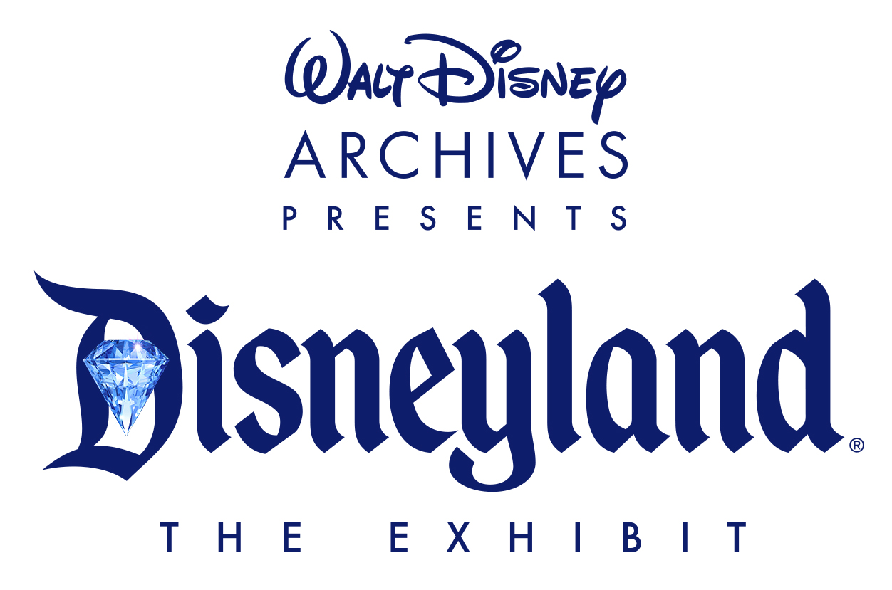 The Walt Disney Archives Returns to D23 Expo with Disneyland: The Exhibit