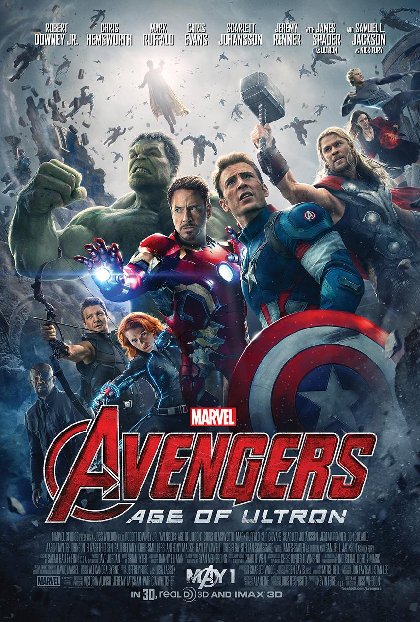 Avengers: Age of Ultron Review: A Vision of the Future