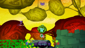 Schrîdinger's Cat and the Raiders of the Lost Quark (9)