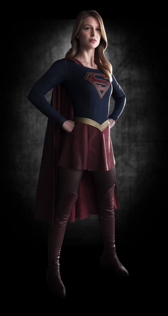 CBS's Supergirl First Preview Is Up!