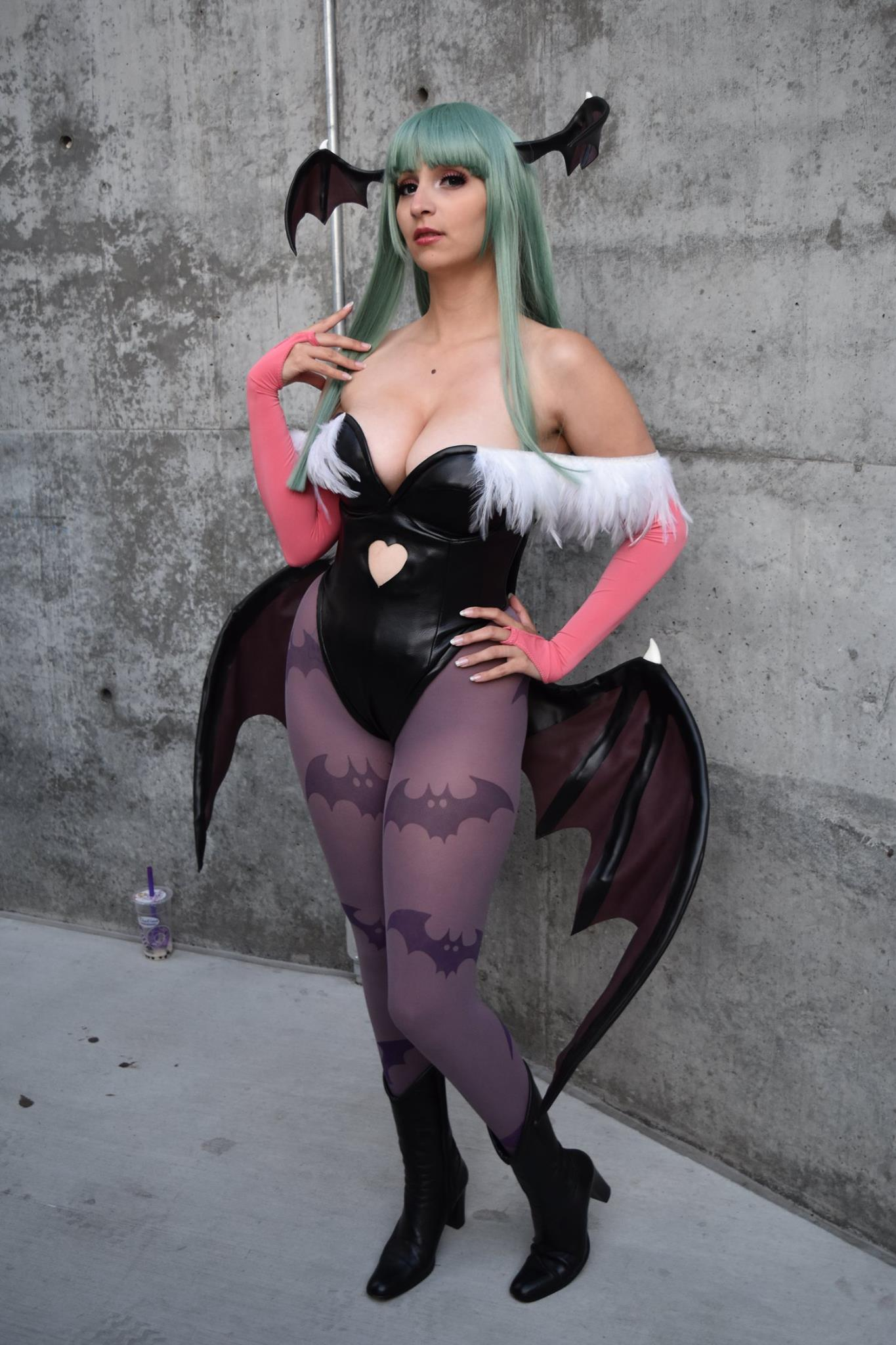 FanimeCon 2015 Cosplay Coverage