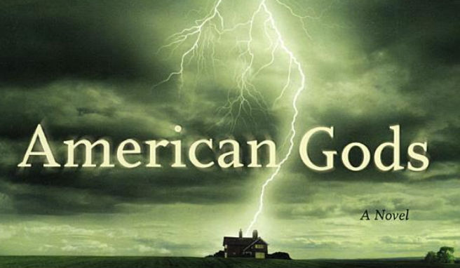 Starz Green Lights Neil Gaiman's American Gods TV Series