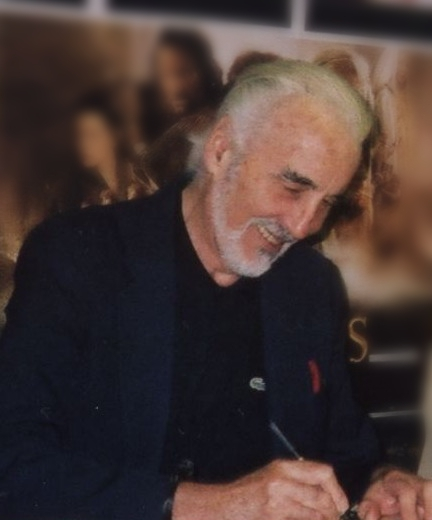 Veteran Actor Sir Christopher Lee Passes Away at 93