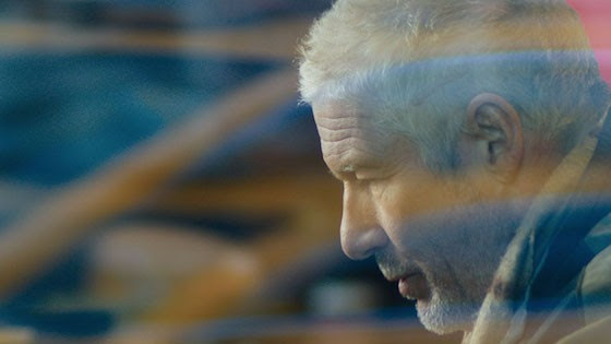 Time Out of Mind Starring Richard Gere Releases September 9th