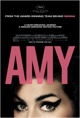 Amy Releases July 3!!!