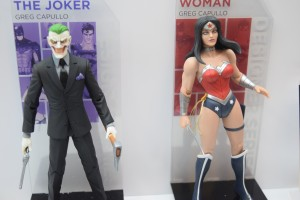 DCCollectiblesCapullo (San Diego Comic Con 2015 Part 1- Cosplay, Collectibles and Grant Morrison)