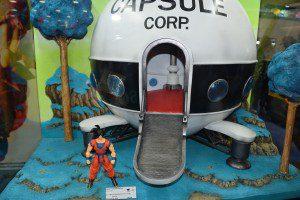 DragonballZCapsuleCorp (SDCC 2015: Bluefin- Dragonball Z, Samurai Star Wars, Iron Man and More)