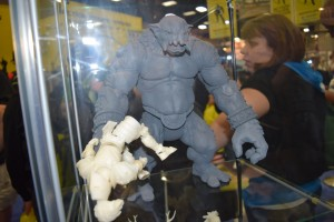 HorsemenTroll (San Diego Comic Con 2015 Part 1- Cosplay, Collectibles and Grant Morrison)