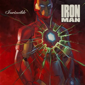 Iron_Man_Hip-Hop_Variant (Marvel Becomes Inspired by the Music Industry with Marvel Comics' Hip Hop Variants)