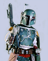 What question would you ask the original Boba Fett, Jeremy Bulloch? Let Us Know!