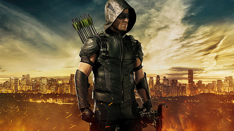 Arrow Season 4: What We Know and What We Don't