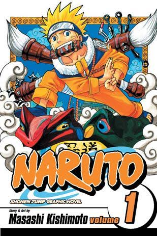 VIZ MEDIA Details NARUTO Manga Creator Appearances At 2015 New York Comic Con In October