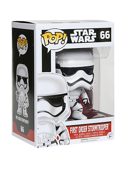 Pastrami Nations Star Wars Pop Funko Giveaway!