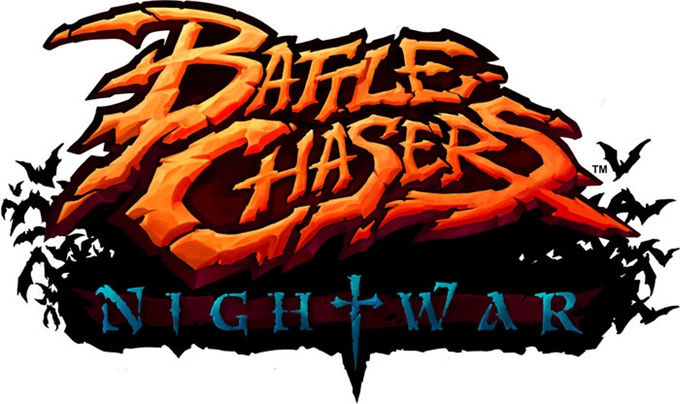 Let's Kickstart This! Battle Chasers: Nightwar