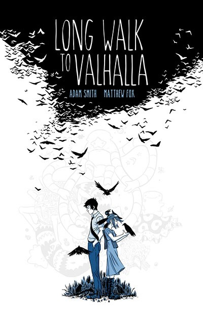 Long Walk to Valhalla Review: Walking with Greatness