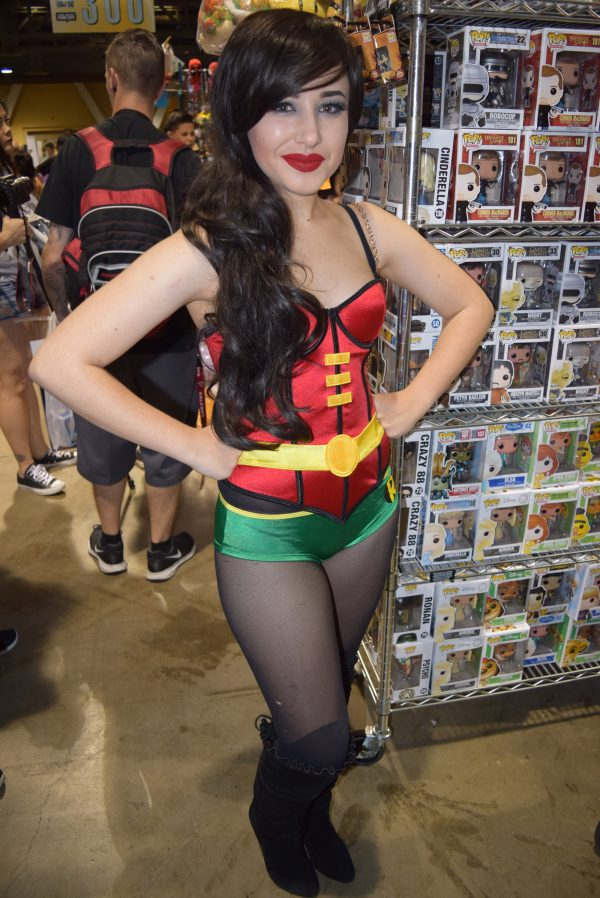 Long Beach Comic Con 2015- Photo by Jason T. Smith