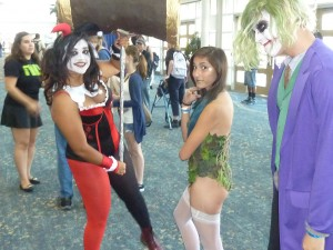 P1090671 (Long Beach Comic Con 2015: Part 1- Cosplayers, Comic Books, and the King of the North Invade the LBC)