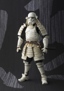 Stormtrooper (Bluefin Announces Exciting New Additions to Meisho Movie Realization Star Wars Line of Figures from Tamashii Nations)