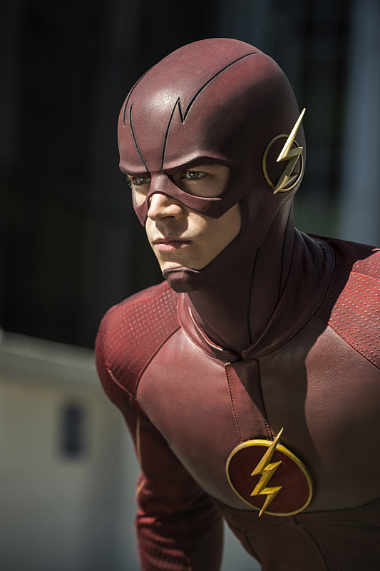 The Flash Review: The Man Who Saved Central City