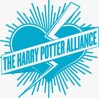 Harry Potter Alliance 10th Anniversary Fundraiser- Ending Soon!