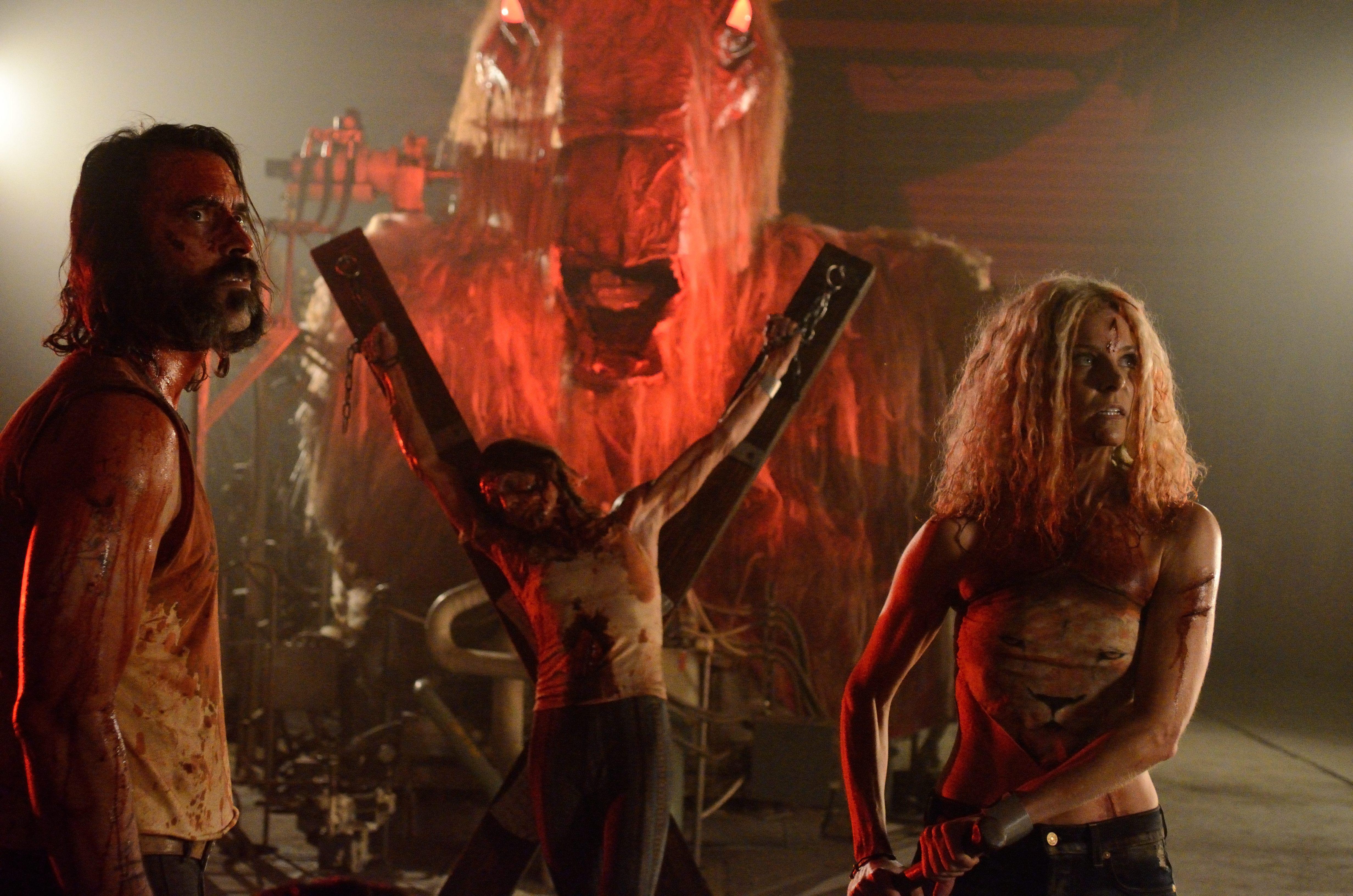 Rob Zombie's 31 to Make World Premiere at the 2016 Sundance Film Festival
