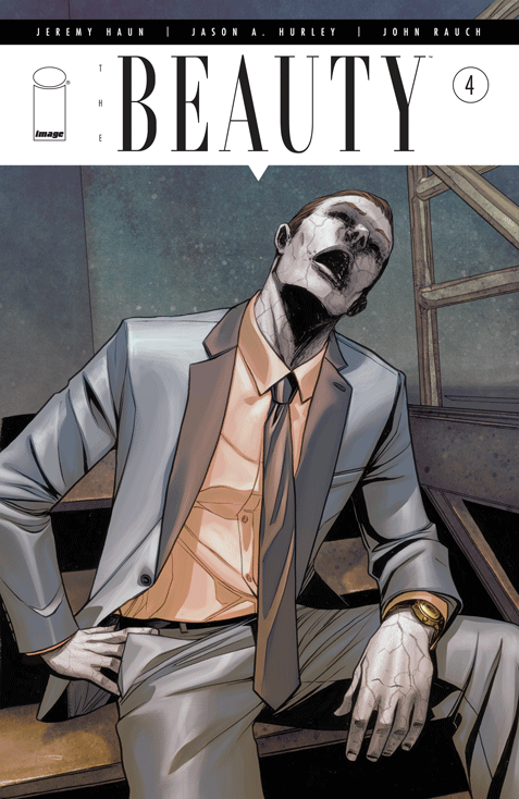 The Beauty #4 Review: Under the Gun