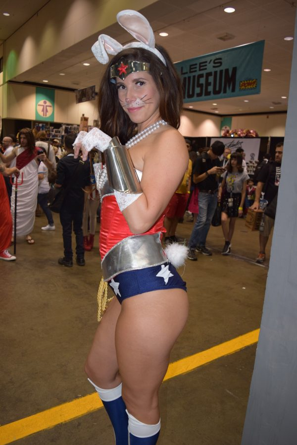Comikaze Expo is Now Stan Lee's Los Angeles Comic Con, Taking Place THIS Weekend