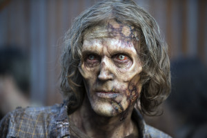 Walker – The Walking Dead _ Season 6, Episode 7 – Photo Credit: Gene Page/AMC (The Walking Dead Review- Heads Up)