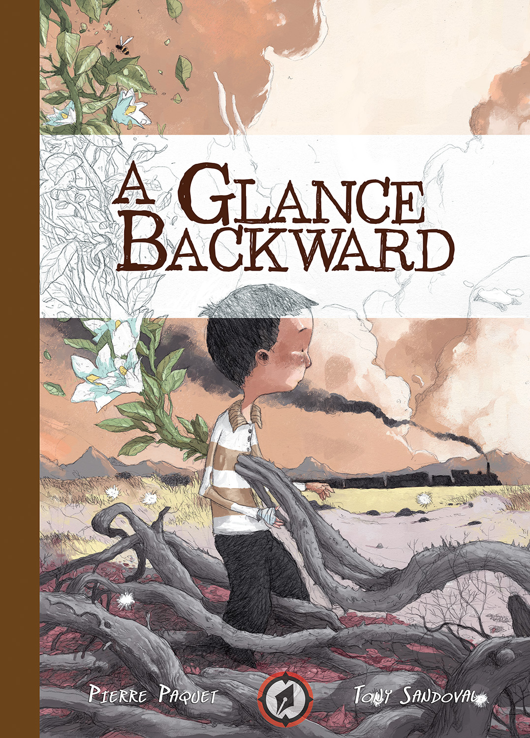 A Glance Backward Review: The Strange Journey of Life